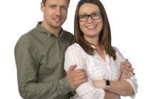 ROPESCOUT-Gründer Vladi und Inna Falk