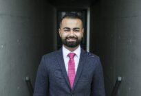 Soheil Hosseini, Gründer und Geschäftsführer von Wiresoft