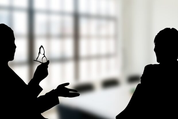 Wie Sie professionelle Mitarbeiter- und Feedbackgespräche führen