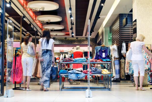Privater Konsum weiter auf Erholungskurs