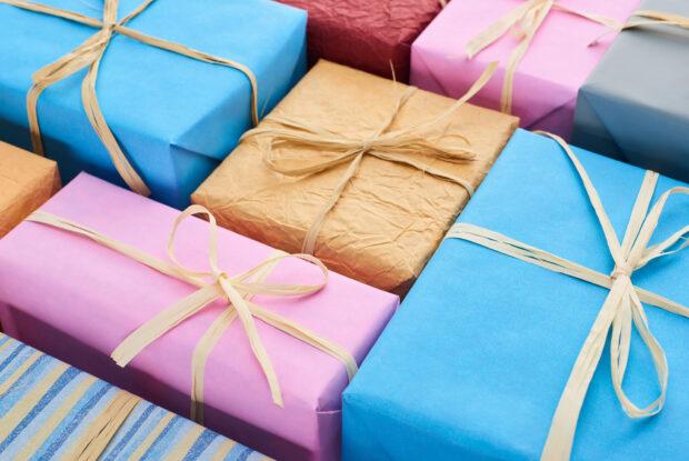 Geschenke für Geschäftspartner: Darauf sollte man achten