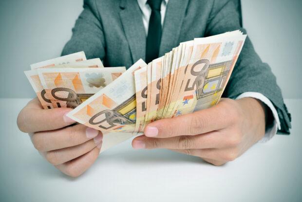 5 Behauptungen zum Thema Gehalt