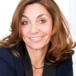 Porträtfoto von Barbara Liebermeister, Coach