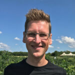 Frank Matthiesen, Gründer von KRAFTVOLL