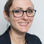 Porträtfoto Kathrin Knospe, Coach von Denke-Gross-Institut