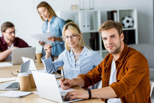 5 HR-Trends für das Jahr 2021