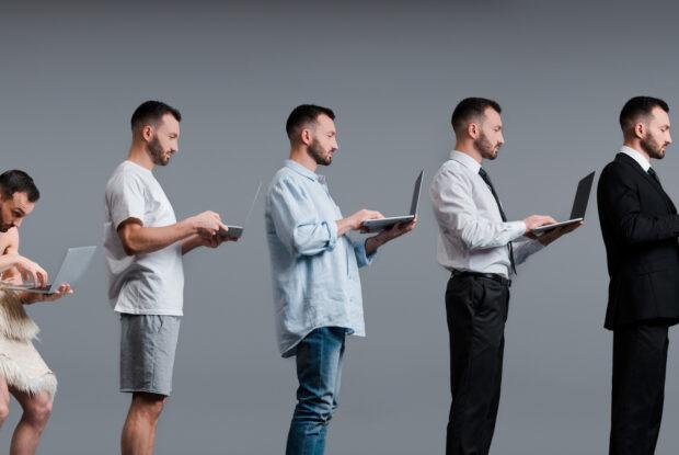 Digitale Transformation: Kompakt und verständlich erklärt