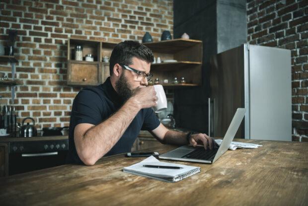 Feedbackgespräche mit Mitarbeitern im Home-Office führen