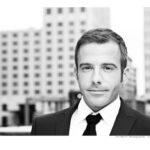 Sebastian Retz von der Werbeagentur Hoerger & Partner