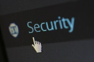 IT-Security am Bildschirm