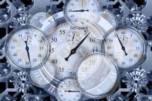 Konjunktur: Mehrere Barometer