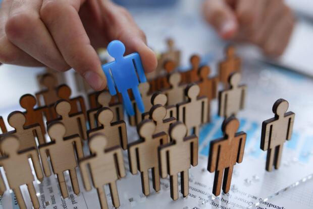 Knapp jeder Dritte kann im Job die eigenen Potenziale nicht entfalten