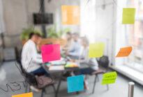 Creative im Start-up