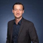 Porträtfoto von Johannes Ihringer von tte strategy