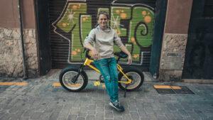 Urban Drivestyle-Gründer Ossian Vogel