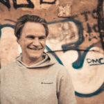 Porträtfoto von UrbanDrivestyle Gründer Ossian Vogel