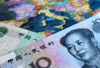 Chinesisches Geld in Europa