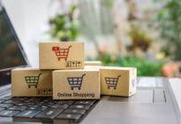 Online-Shopping, E-Commerce