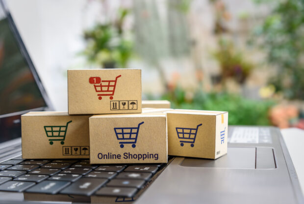 Online-Shopping, E-Commerce