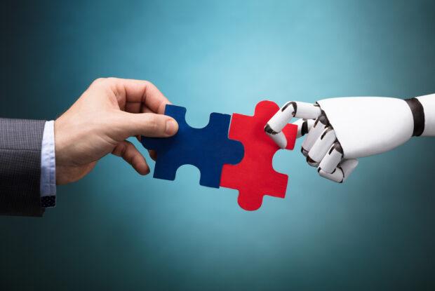 Künstliche Intelligenz: Zieht der Mittelstand mit?