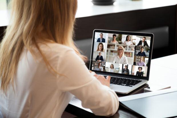 Erfolgsfaktoren von Webinaren: Darauf sollten Sie achten