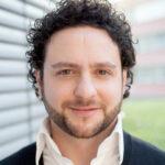 Porträtfoto von Alessandro Quaranta von form.bar