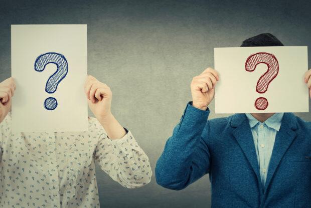 Der Vertriebler: Die vier verschiedenen Persönlichkeitstypen