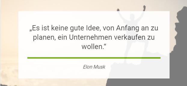 Elon Musk: Zitate aus dem Bereich Management