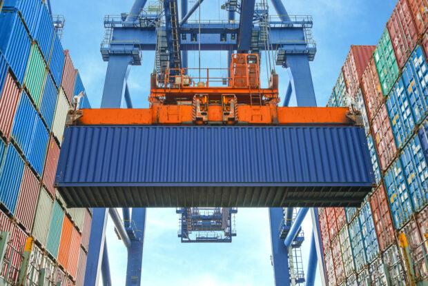 ifo Exporterwartungen leicht gesunken