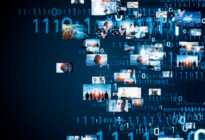 Konzept zu Digitaler Transformation