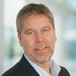 Porträtfoto von Michael Vogel, Evy Solutions-Gründer