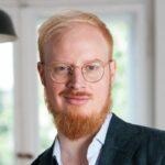 Porträtfoto von Jan Martin Josten von shyftplan