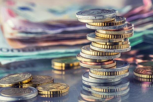 Euro-Münzgeld