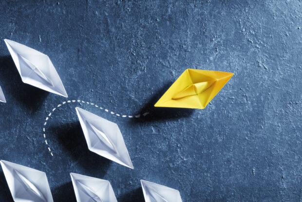 Change-Management: Definition, Prozess und Methoden