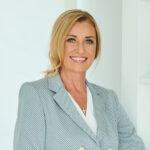 Porträtfoto von Dagmar Wöhrl von Dagmar-Wöhrl Consulting