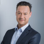 Porträtfoto von Andreas Hermanutz, Wolters Kluwer-Tax & Accounting