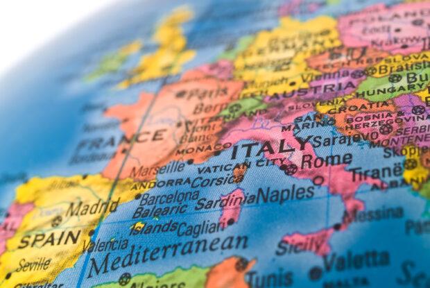 Darauf sollten Sie achten: Arbeiten im europäischen Ausland