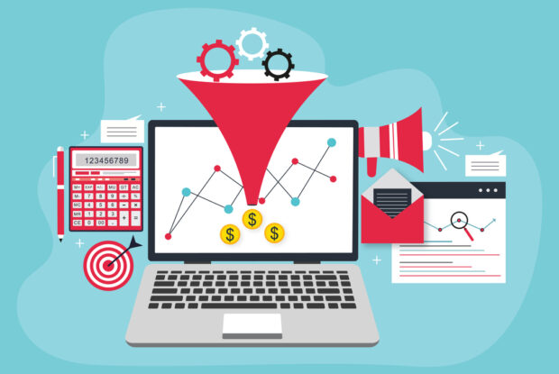 Funnel/Conversion Rate