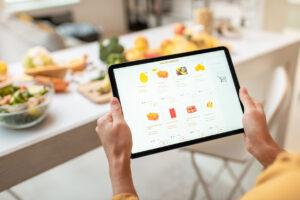 Shopping von Essen online