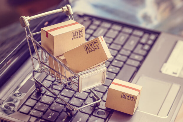 Onlineshopping boomt: Erhoffter Run auf Geschäfte bleibt aus