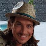 Porträtfoto von Corsta Frank Danner, Gründer 1a-telefonansagen
