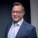 Porträtfoto von Gordon Geisler, Inhaber von Gordon Geisler Unternehmensberatung