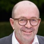 Porträtfoto von Wolfgang Strasser, Geschäftsführer @-yet GmbH