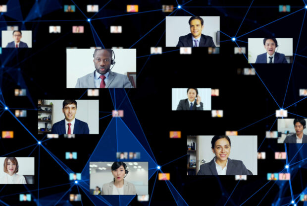 Authentisch und persönlich bleiben trotz Remote-Work