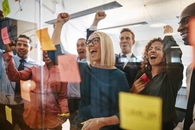 Die häufigsten Gründungsmotive für ein eigenes Unternehmen